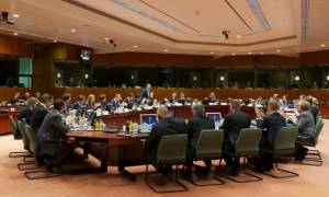 Σύνοδος Κορυφής: Δείτε το γράφημα με τις θέσεις των ηγετών της ΕΕ (photo)