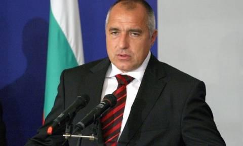 Ο Μπορίσοφ καλεί την Ελλάδα να πάρει παράδειγμα από τη Βουλγαρία