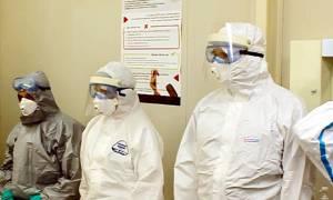 Νέα έξαρση του Έμπολα στη Γουινέα