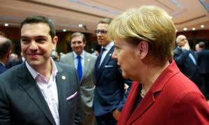 Βρυξέλλες: Οι πρώτες εικόνες από την άτυπη Σύνοδο για την Ελλάδα (video & photo)