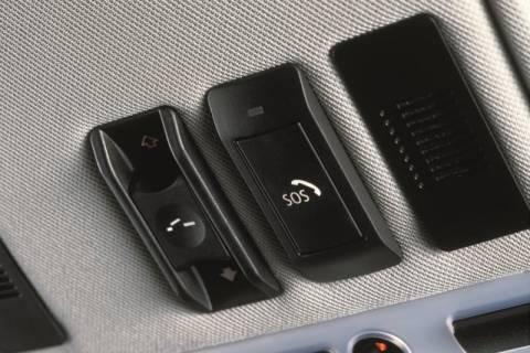 Ασφάλεια: Υποχρεωτική η εγκατάσταση του eCall στα νέα μοντέλα αυτοκινήτων από το 2018