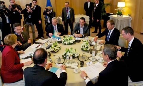 Σύνοδος Κορυφής: Πολιτική δέσμευση από τους «επτά» – Δεν υπάρχει θέμα Grexit