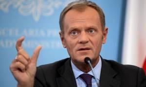 Σύνοδος Κορυφής: Σε εξάρτηση με τη συμφωνία του Μινσκ οι κυρώσεις στη Ρωσία