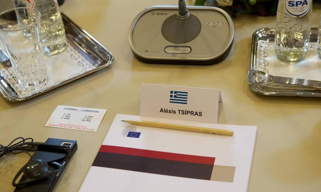 Επταμερής σύναντηση: Όλα θα γίνουν με βάση τη συμφωνία της 20ης Φεβρουαρίου