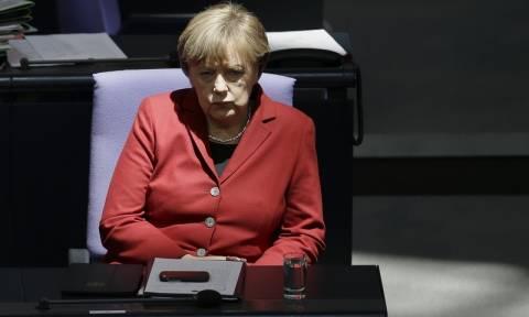 Μέρκελ: «Σημειώθηκε πρόοδος στο θέμα της Ελλάδας» (videos)