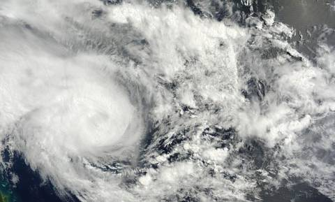 Προσέγγισε τις ακτές της Αυστραλίας ο κυκλώνας Νέιθαν
