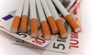 Η Κινεζική μαφία και το λαθρεμπόριο καπνού