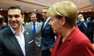 Ο Τσίπρας επανέφερε την πολιτική στην Ευρώπη