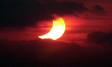 Έκλειψη ηλίου: Τι θα συμβεί σε όλο τον πλανήτη