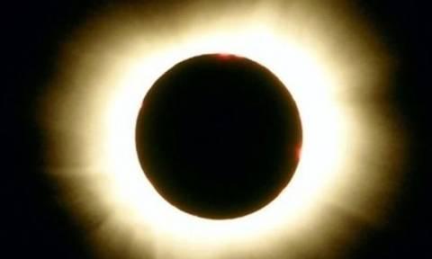 «Οι εκλείψεις του ηλίου δεν επηρεάζουν τη Γη»