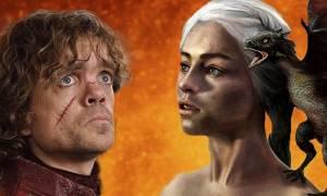 Game of Thrones: Δέκα πράγματα που δεν γνωρίζετε για την αγαπημένη σας σειρά