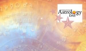 Παγκόσμια Μέρα Αστρολογίας: Το «ευχαριστώ» στην αρχαία τέχνη της Αστρολογίας