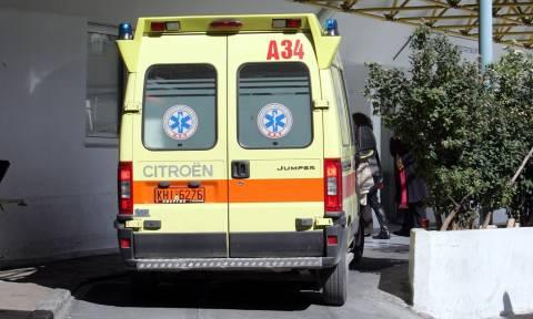 Τραγωδία στο Αιγάλεω: Οδηγός παρέσυρε και σκότωσε δύο γυναίκες