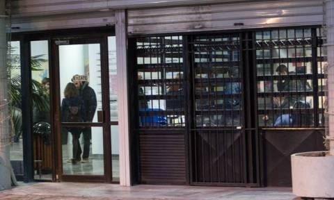 Θεσσαλονίκη: Υπό κατάληψη το κτήριο διοίκησης του ΑΠΘ