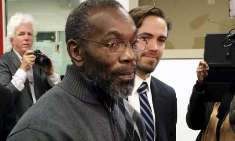 Οχάιο: 1 εκατ. δολάρια σε άνδρα που πέρασε άδικα 39 χρόνια στη φυλακή