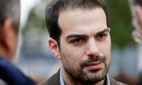 Σακελλαρίδης: Το e-mail Χαρδούβελη αποτελεί παρελθόν