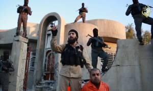Νέα φρίκη του Ισλαμικού Κράτους: Αποκεφάλισαν 3 Κούρδους πεσμεργκά (video)
