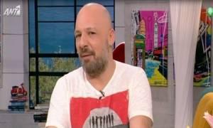 Το Πρωινό: Στη θέση του Γιώργου Λιάγκα ο… Νίκος Μουτσινάς!