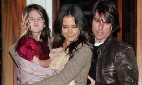 Είναι ο Cruise & η Holmes οι πιο κακοί γονείς στο Hollywood; Διαβάστε και κρίνετε