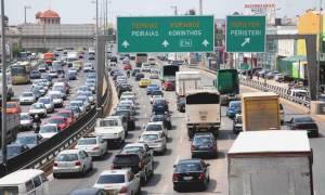 Απαγόρευση κυκλοφορίας των φορτηγών ενόψει 25ης Μαρτίου