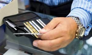 Νόμιμο το «εξωτραπεζικό» επιτόκιο στις πιστωτικές κάρτες
