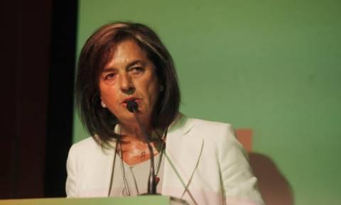 Η Β. Παπανδρέου ζητεί επιτάχυνση των ερευνών του ΣΔΟΕ