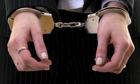 Θεσσαλονίκη: Σύλληψη 46χρονης για χρέη στο Δημόσιο ύψους 4 εκατ. ευρώ