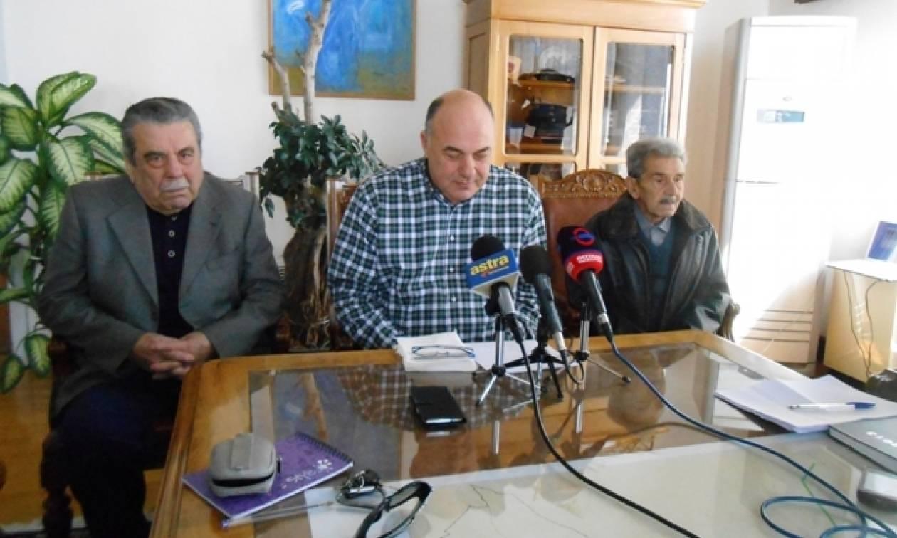 Βόλος: Γερμανικές αποζημιώσεις για τη σφαγή στη Δράκεια θα διεκδικήσει ο δήμος