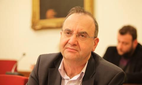 Βουλή: Αντιπαράθεση Στρατούλη- Γεωργιάδη για τη συμφωνία της επταμερούς Διάσκεψης