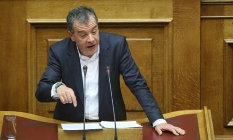 Θεοδωράκης: Δεν υπάρχει άλλος χρόνος για χάσιμο