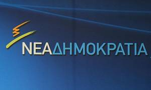 «Πυρά» ΝΔ για τις διαπραγματεύσεις της κυβέρνησης με τους εταίρους