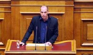 Βαρουφάκης: Θέλουμε να είμαστε ιδιοκτήτες του μεταρρυθμιστικού προγράμματος