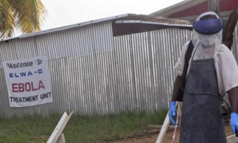 Λιβερία: Νέο κρούσμα Έμπολα μετά από εβδομάδες