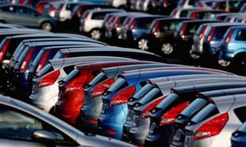 Αγορά αυτοκινήτου: Πωλήσεις Φεβρουαρίου Αύξηση 12,4%