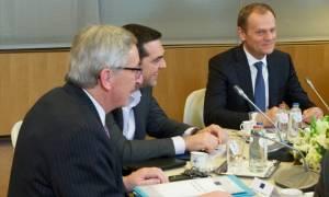 FT: Εντός δέκα ημερών οι προτάσεις της Ελλάδας για μεταρρυθμίσεις