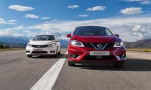 Nissan: Το Pulsar με 190 ίππους