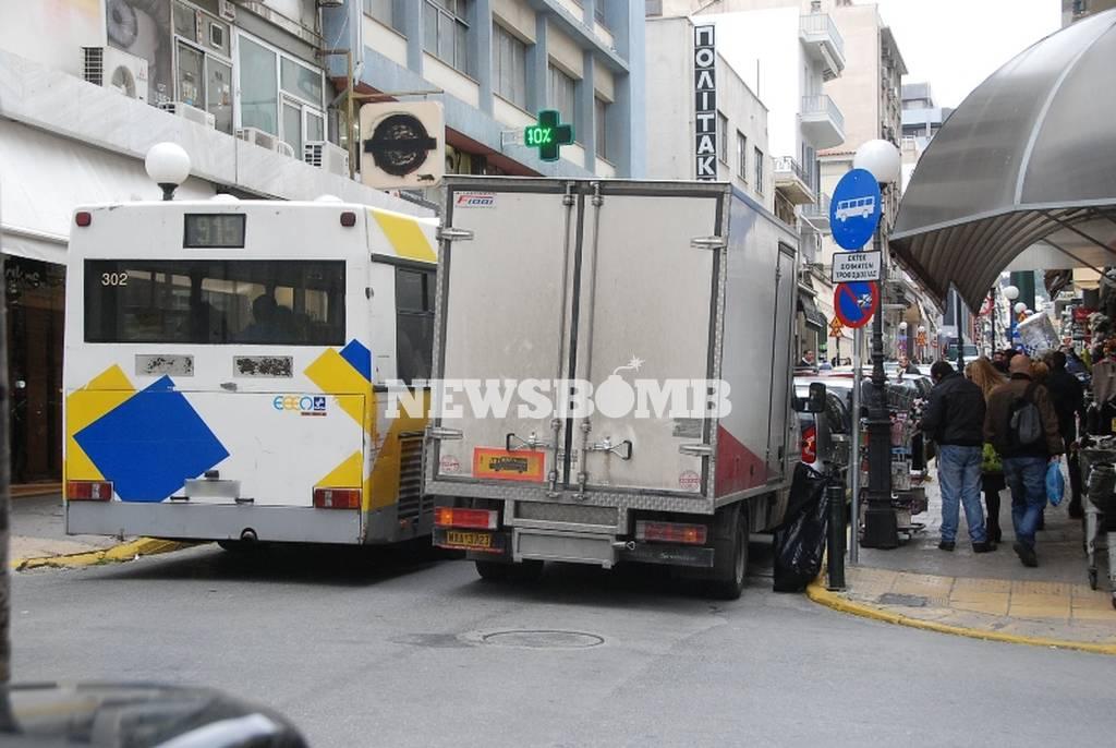 Πειραιάς  Ένα απέραντο... πάρκινγκ (Photos+Videos) - Newsbomb ... 581791c37c5