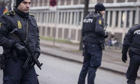 Συνελήφθη και πέμπτος ύποπτος για τις επιθέσεις στην Κοπεγχάγη