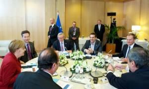 FT: Τι ζήτησε ο Τσίπρας στη Σύνοδο Κορυφής και γιατί αρνήθηκε η Μέρκελ