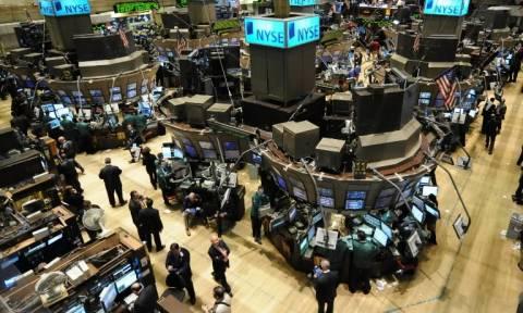 Με κέρδη ολοκληρώθηκε η εβδομάδα στη Wall Street