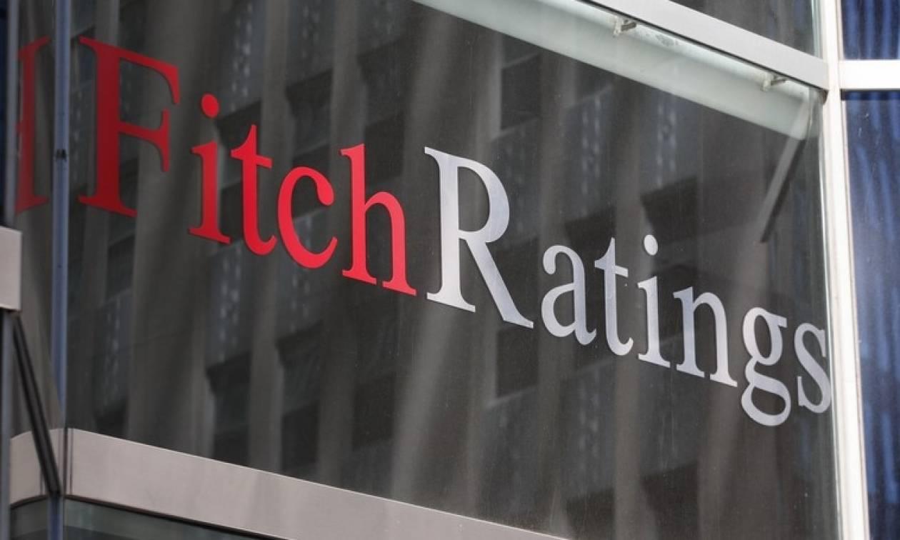 Ο οίκος Fitch υποβάθμισε την οικονομική προοπτική της Φινλανδίας