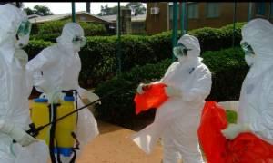 Ο ιός Έμπολα επέστρεψε στη Λιβερία