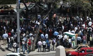 Σεισμός 5,5 Ρίχτερ αναστάτωσε την πρωτεύουσα του Μεξικού