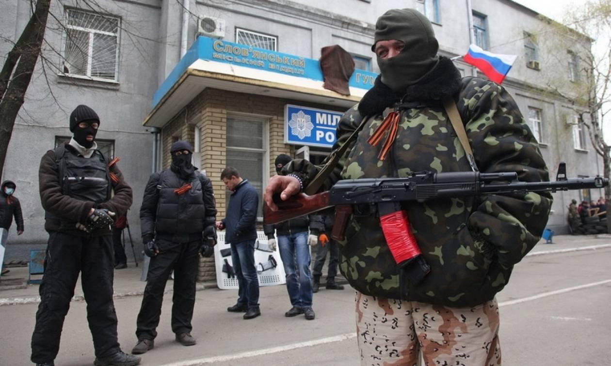 Ένας πολίτης σκοτώθηκε στην Ανατολική Ουκρανία – Ρίχνουν ευθύνες στους αντάρτες