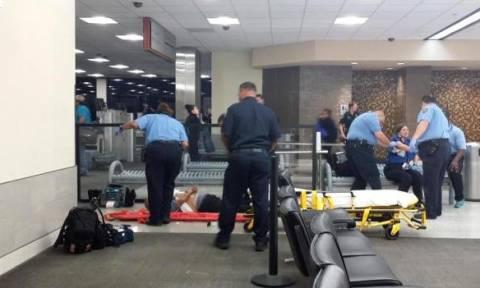 Συναγερμός στο αεροδρόμιο της Νέας Ορλεάνης: Άνδρες της ασφάλειας δέχθηκαν επίθεση