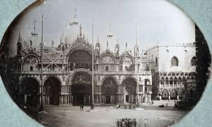 Η Βενετία πριν τους τουρίστες (photos)