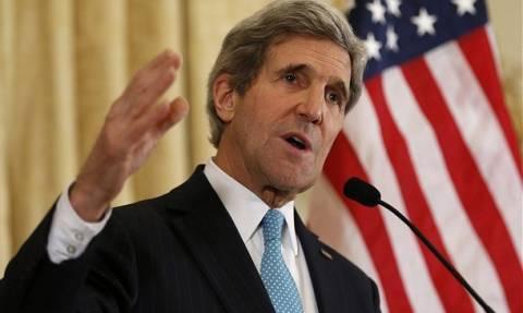Κέρι: Σκληρές αποφάσεις για το πυρηνικό πρόγραμμα του Ιράν