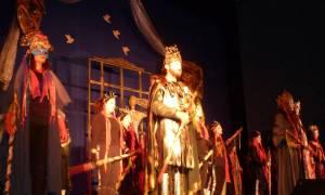 Καρδίτσα: Άρχισε το 31ο Πανελλήνιο Φεστιβάλ Ερασιτεχνικού Θεάτρου