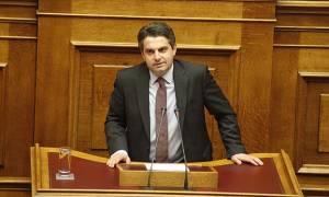 Υποψήφιος για την προεδρία του ΠΑΣΟΚ ο Κωνσταντινόπουλος