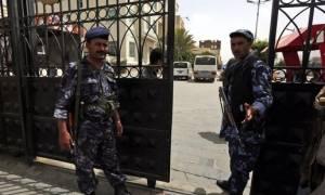 Υεμένη: Οι ΗΠΑ απομακρύνουν και τους τελευταίους στρατιώτες τους